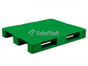 پالت پلاستیکی صنعتی کد 138