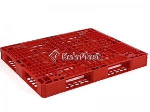پالت پلاستیکی صنعتی کد 139