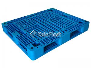 پالت پلاستیکی صنعتی کد 142