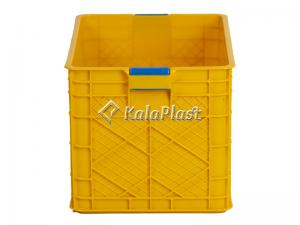 جعبه صنعتی پلاستیکی کد 4850