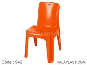صندلی بدون دسته نوین 946