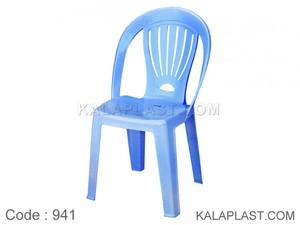 صندلی بدون دسته خورشیدی 941