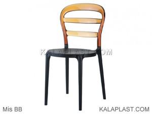 صندلی بدون دسته میس بی بی ترک