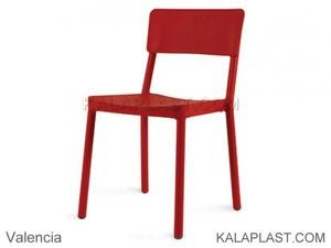 صندلی بدون دسته والنسیا ساخت اسپانیا