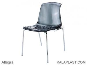 صندلی پلی کربنات الگرا