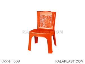 صندلی کودک بدون دسته تام و جری کد 869