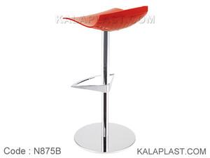 صندلی اپن جک دار X-treme با پایه استیل