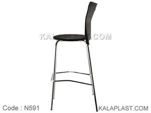 صندلی کانتر وگا کد N591