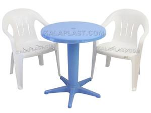 ست میز و صندلی 2 نفره کد S1001