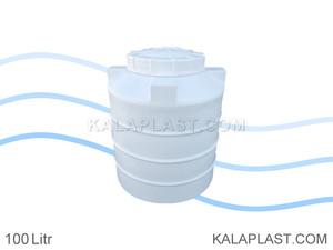 مخزن 100 لیتری عمودی طبرستان کد PT0147