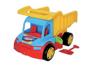 کامیون معدن 4 چرخ