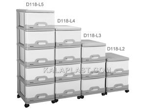 فایل متوسط طوسی دل آسا D118-L