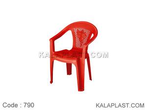 صندلی کودک سوپرمن کد 790