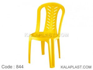 صندلی بدون دسته نخلی کد 844