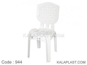 صندلی بدون دسته کد 944