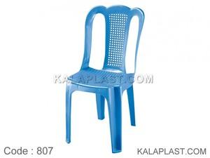 صندلی بدون دسته کد 807