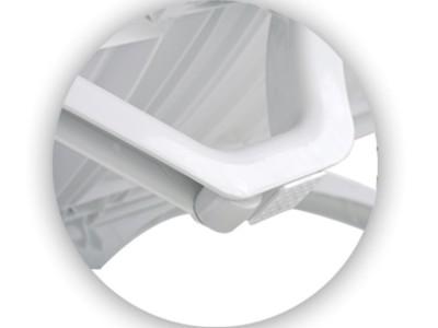 تخت کنار استخری دسته دار هاوانا کد 915