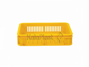 سبد صنعتی پلاستیکی کد 3514