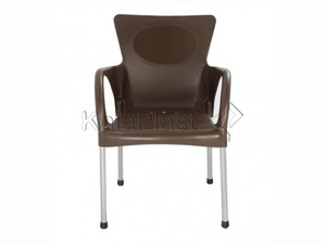 صندلی دسته دار یونیک کد 110