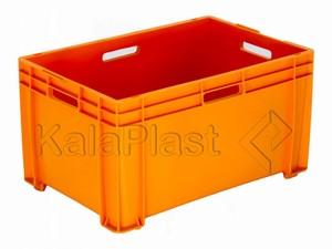 جعبه صنعتی پلاستیکی کد 4206