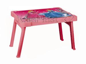 میز کودک مستطیل کد 927