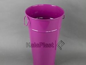 گلدان فلزی تورینگ 30