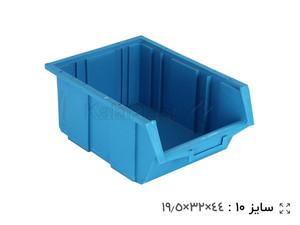 پالت ابزار کشویی 10