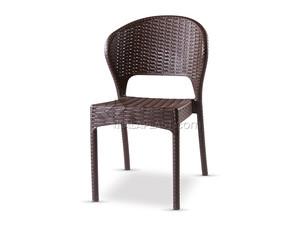صندلی بدون دسته حصیری دیتونا کد 972
