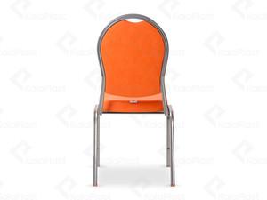 صندلی بدون دسته با فریم فلزی کد 104