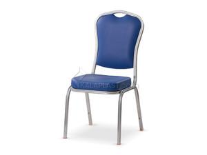 صندلی بدون دسته پایه فلزی