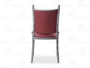 صندلی فلزی بدون دسته