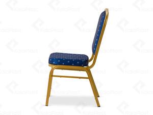 صندلی بدون دسته پایه آلومینیومی
