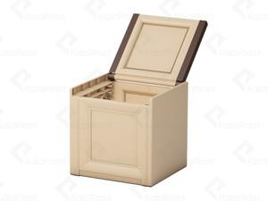 صندوق پلاستیکی 40×47 وندیک کد 1240
