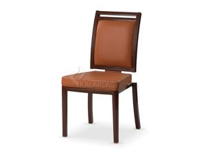 صندلی بدون دسته با پشتی انعطاف پذیر کد 109
