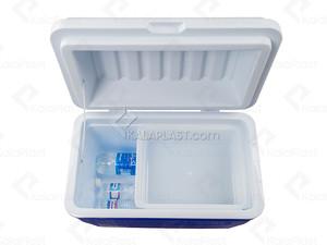 یخدان پلاستیکی بزرگ سراب