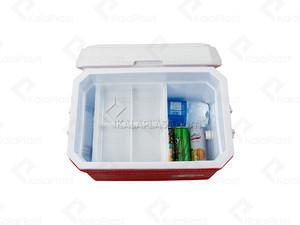یخدان پلاستیکی کوچک سراب 4