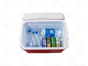 یخدان پلاستیکی کوچک سراب 5