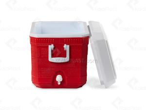 یخدان پلاستیکی کوچک سراب 2