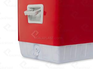 یخدان فلزی 47 لیتری سراب