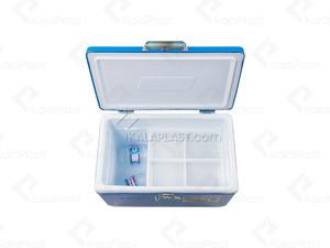 یخدان فلزی 28 لیتری سراب
