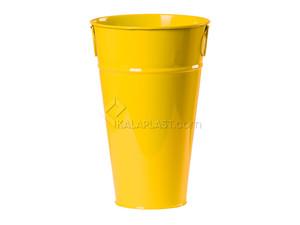گلدان فلزی تورینگ 40
