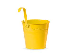 گلدان فلزی هنگر 12