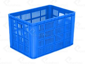 سبد صنعتی پلاستیکی کد 3306