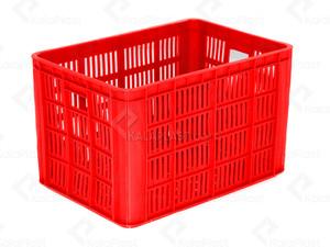 سبد صنعتی پلاستیکی کد 3153