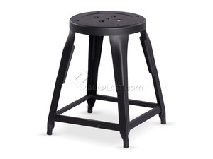 چهارپایه تمام فلزی