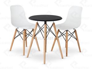 ست میز و صندلی 2 نفره ایمیز
