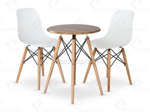 ست میز و صندلی 4 نفره ایمیز