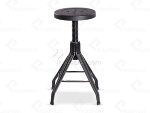 چهارپایه فلزی کارپینو