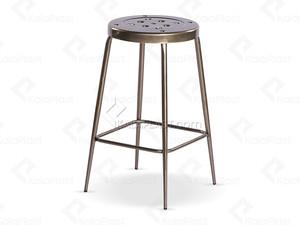 چهارپایه فلزی پلیکان