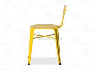 صندلی بیتا پشتی دار تمام فلزی